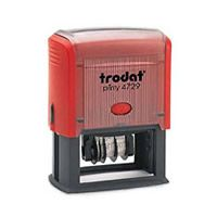 Stamp - Trodat 4729 Dater